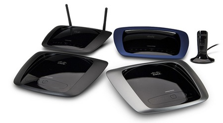 linksys-e-series-routers