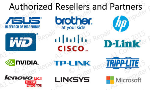 Authorized Resellers of Top Computer Hardware