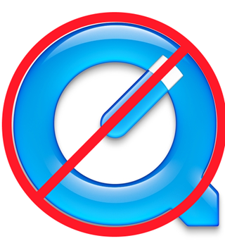 RemoveQuickTime
